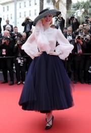Elle Fanning in Dior-8