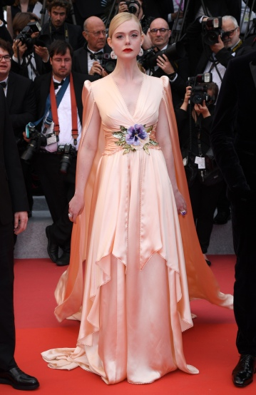 'The Dead Don't Die' premiere and opening ceremony, 72nd Cannes Film Festival, France - 14 May 2019
