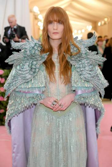 Florence Welch in Gucci-2