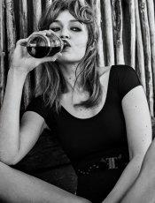 Gigi Hadid Vogue Mexico June 2019-7