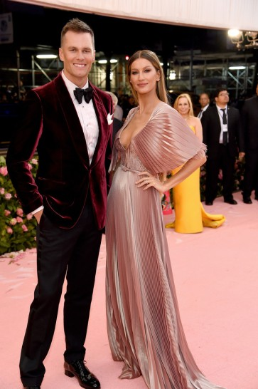 Gisele Bundchen in Dior