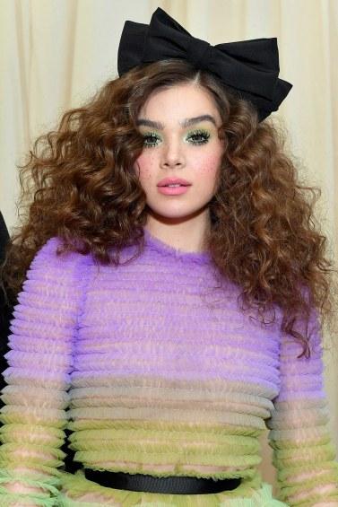 Hailee Steinfeld in Viktor & Rolf Spring 2019 Couture-2