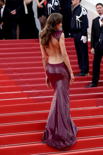 Izabel Goulart in Etro-5
