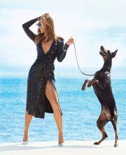 Jennifer Aniston Harper's Bazaar June 2019-2