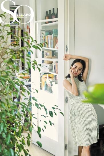 Jolin Tsai for So Figaro May 2019-5