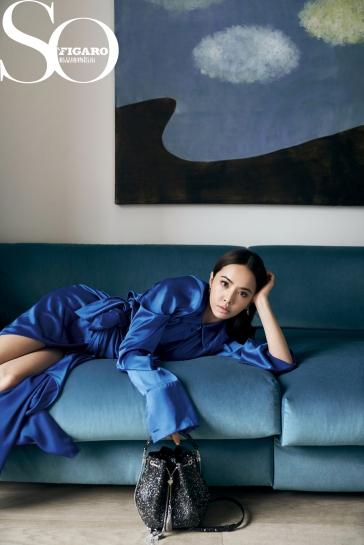 Jolin Tsai for So Figaro May 2019-7