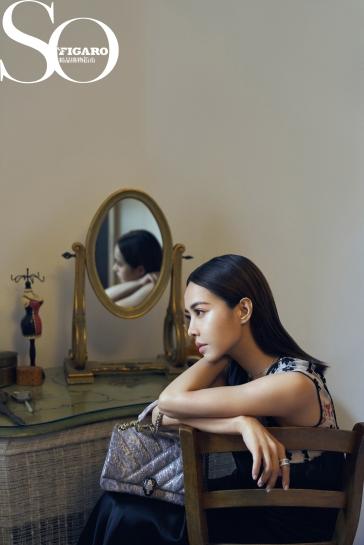 Jolin Tsai for So Figaro May 2019-8
