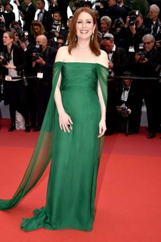 Julianne Moore in Dior-1