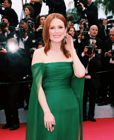 Julianne Moore in Dior-3