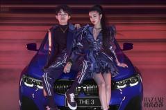 Koki and Jackson Yi for Harper's Bazaar China June 2019-8