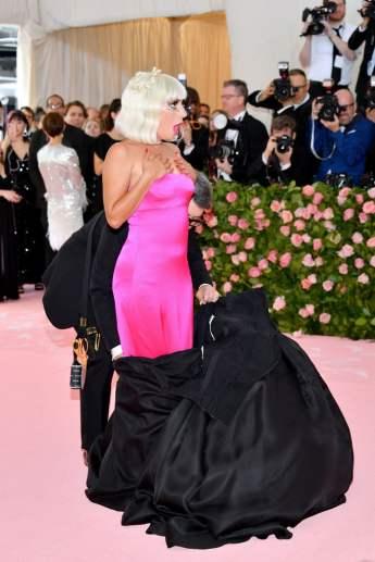 Lady Gaga in Brandon Maxwell-3