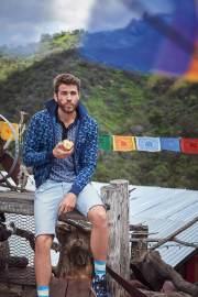 Liam Hemsworth GQ Australia May June 2019-2