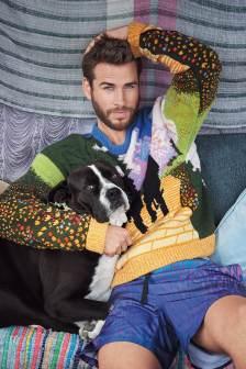Liam Hemsworth GQ Australia May June 2019-6