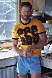 Liam Hemsworth GQ Australia May June 2019-7
