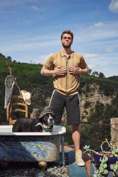 Liam Hemsworth GQ Australia May June 2019-8