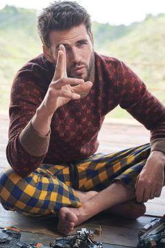 Liam Hemsworth GQ Australia May June 2019-9