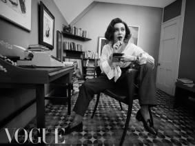 Madonna for Vogue UK June 2019-1