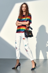 Michael Kors Rainbow Capsule Collection 2019-11