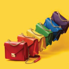 Michael Kors Rainbow Capsule Collection 2019-12