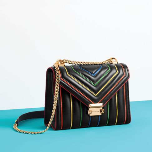 Michael Kors Rainbow Capsule Collection 2019-13