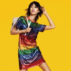 Michael Kors Rainbow Capsule Collection 2019-15