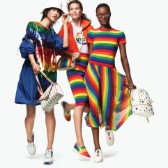 Michael Kors Rainbow Capsule Collection 2019-16