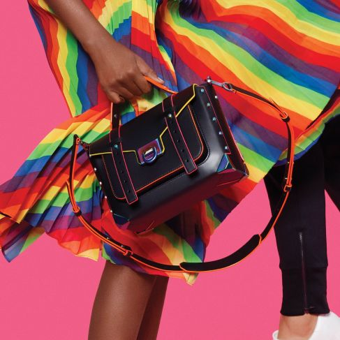 Michael Kors Rainbow Capsule Collection 2019-18