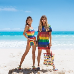 Michael Kors Rainbow Capsule Collection 2019-2