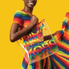 Michael Kors Rainbow Capsule Collection 2019-20