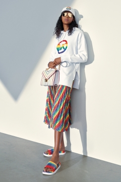 Michael Kors Rainbow Capsule Collection 2019-7