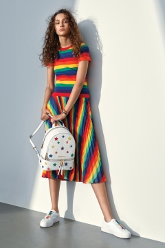 Michael Kors Rainbow Capsule Collection 2019-8