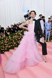 Michael Urie in Christian Siriano-7