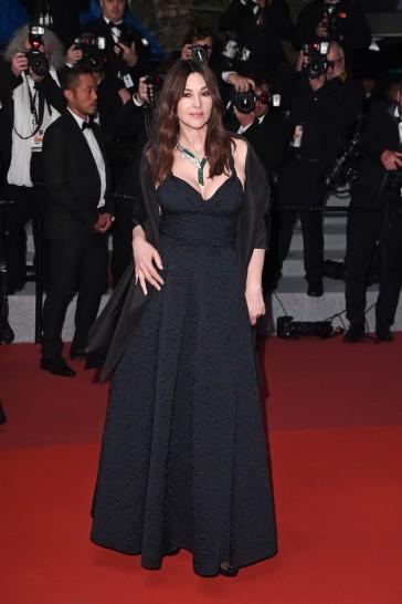 Monica Bellucci in Dior Fall 2019-1