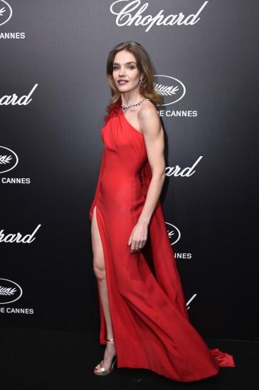 Natalia Vodianova in Atelier Versace Spring 2019 Couture-3