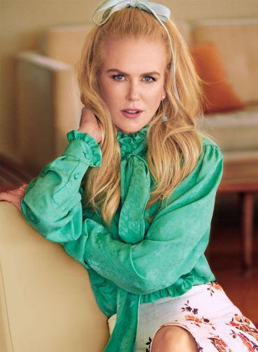 Nicole Kidman InStyle US June 2019-4