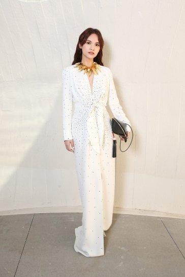 Rainie Yang in Louis Vuitton Pre-Fall 2019-1