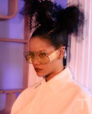 Rihanna for T Magazine Spring 2019-1