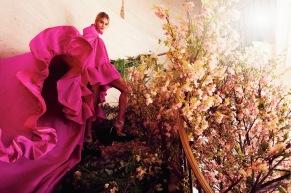 Rosie Huntington-Whiteley Harper's Bazaar UK June 2019-5