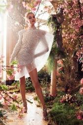 Rosie Huntington-Whiteley Harper's Bazaar UK June 2019-8