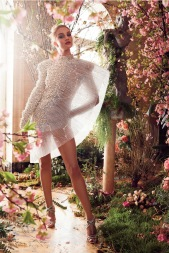 Rosie Huntington-Whiteley Harper's Bazaar UK June 2019-8