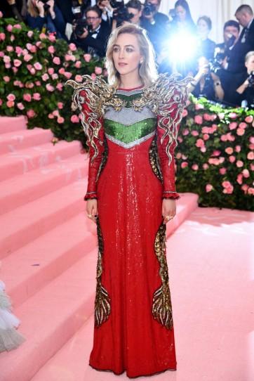 Saoirse Ronan in Gucci-4