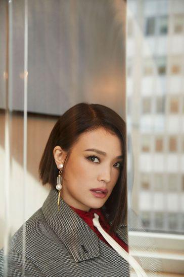 Shu Qi in Louis Vuitton Fall 2019-5