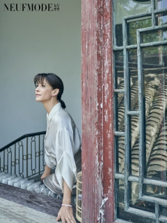 Sophie Marceau X NeufMode May 2019-9