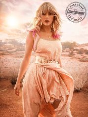 Taylor Swift X Entertainment Weekly May 2019-3