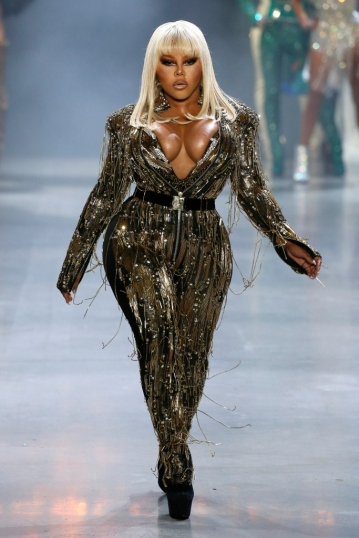 The Blonds Fall 2019