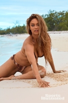 Tyra Banks Sports Illustrated Swimsuit 2019-10