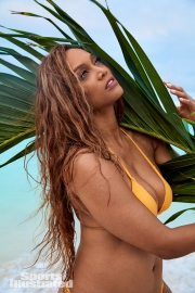 Tyra Banks Sports Illustrated Swimsuit 2019-15