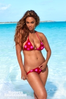 Tyra Banks Sports Illustrated Swimsuit 2019-21