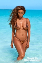 Tyra Banks Sports Illustrated Swimsuit 2019-23