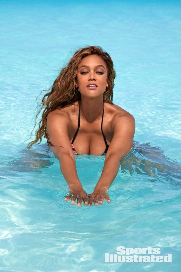 Tyra Banks Sports Illustrated Swimsuit 2019-27